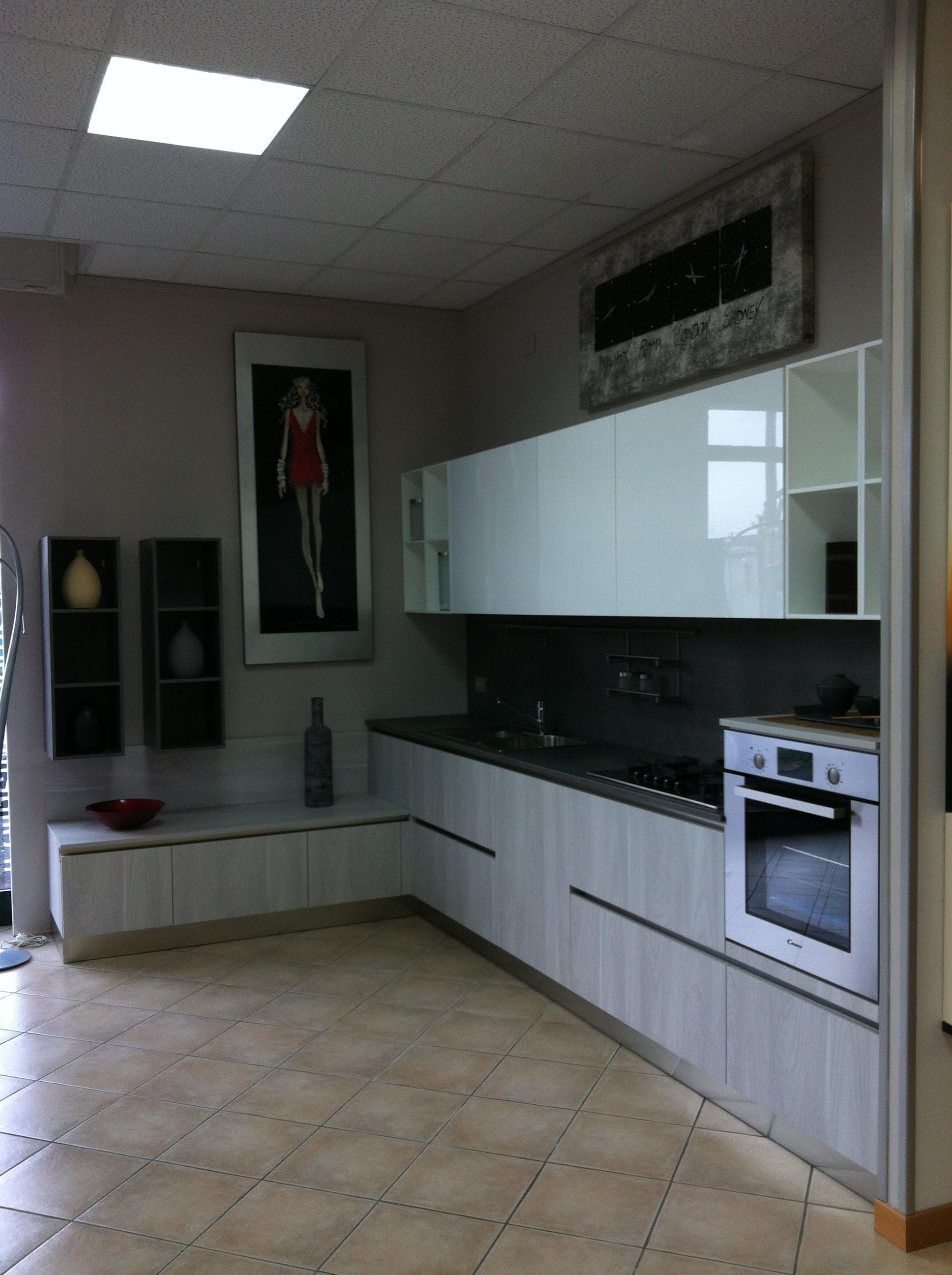 Offerte Cucine Scavolini Napoli : Esposizione cucine roma interesting cucina lineare da