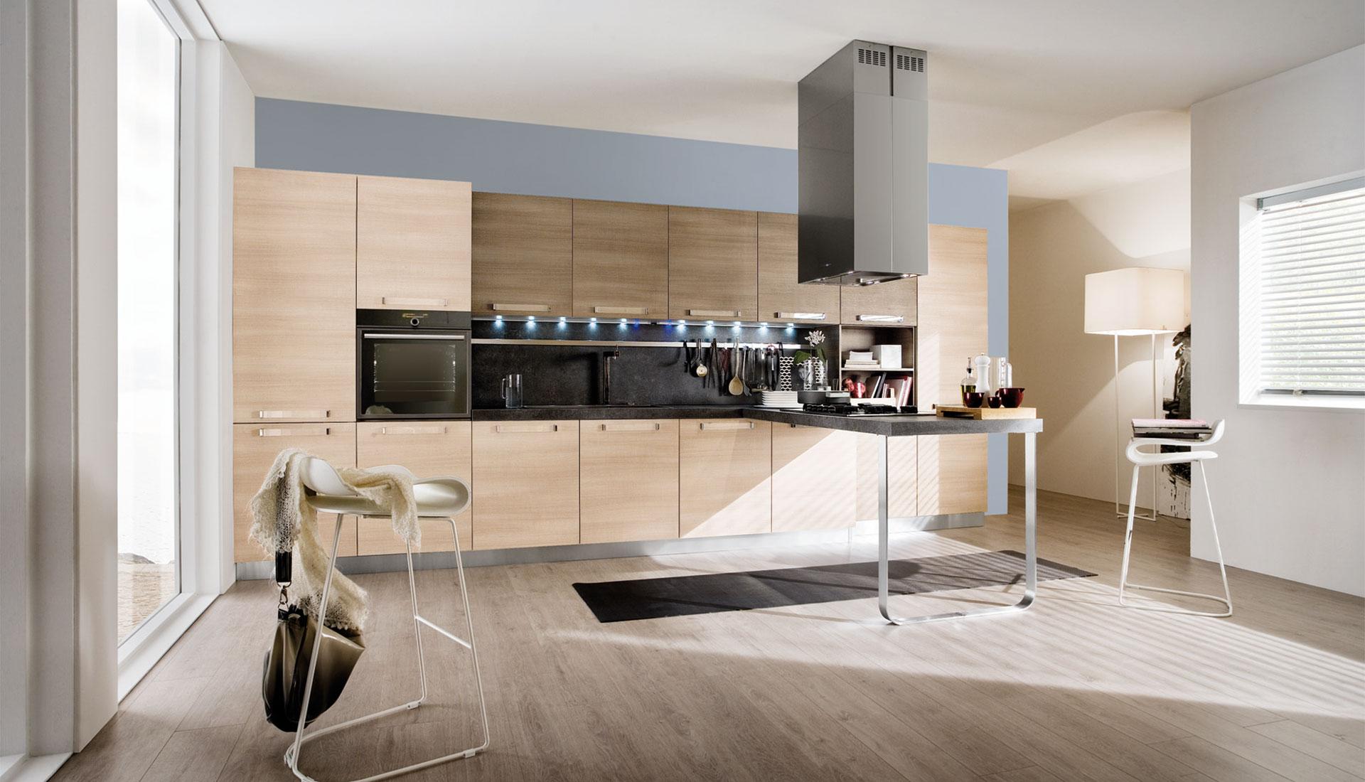 Home » Home » Joy di Gicinque: per una cucina armoniosa ed elegante