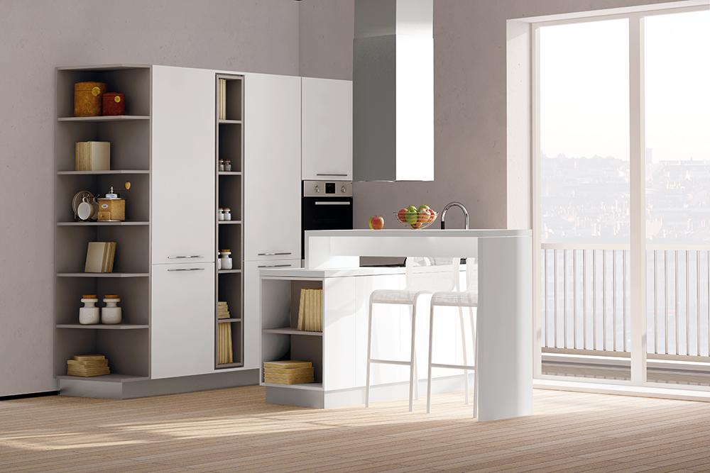 soggiorno cucina modello asia di gicinque gicinque cucine