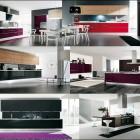 La cucina moderna City di Gicinque, elegante e sofisticata!
