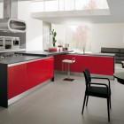 Sting: essenzialità in cucina