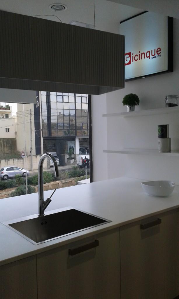 Inaugurazione Della Showroom Di Un Nostro Cliente Di Malta Gicinque Cucine