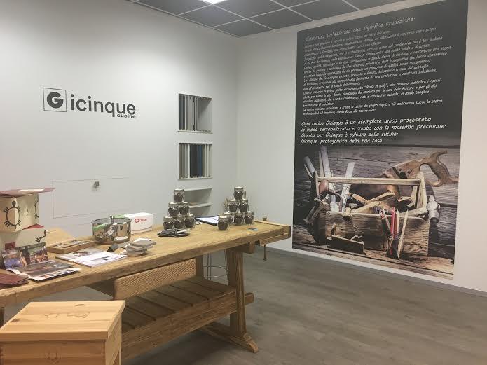 Collezione Made In Asia Di Andreas Saxer : Gicinque store a busto arsizio la grande inaugurazione