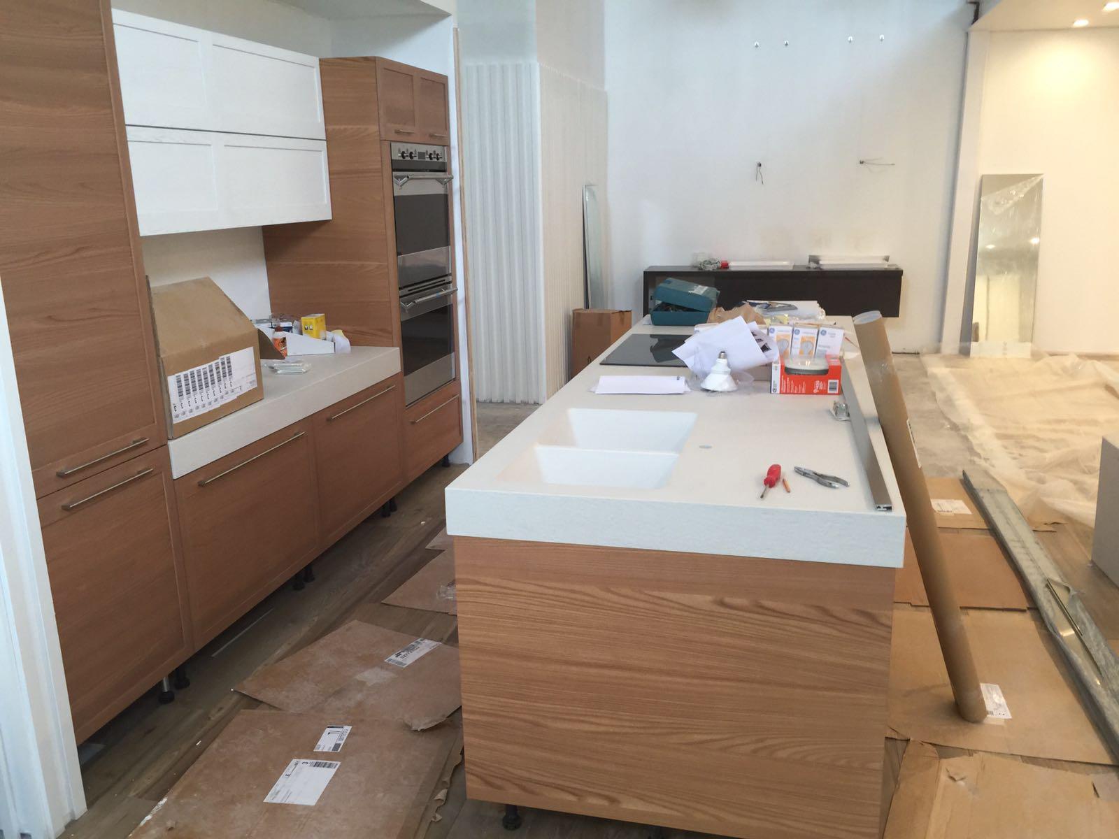 Arredo casa group llc nuovo showroom a miami gicinque - Cucine nuovo arredo ...