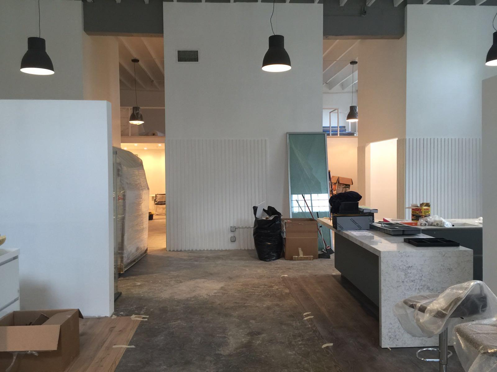 Arredo casa group llc nuovo showroom a miami gicinque for Arredo group