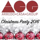 15 dicembre 2016: Party di Natale nel nostro showroom a Miami (Florida)