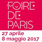 Foire de Paris 2017: Gicinque stupisce con le sue cucine classiche e moderne!