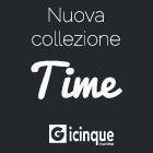 Nuova collezione cucine moderne TIME: sintesi di opportunità.