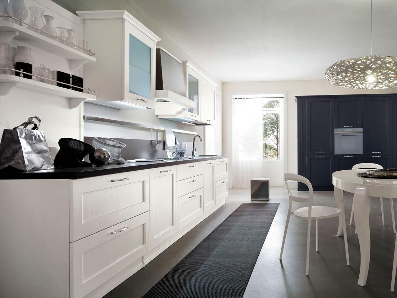 Cucina modello elite gicinque cucine for Www nuovo modello di casa