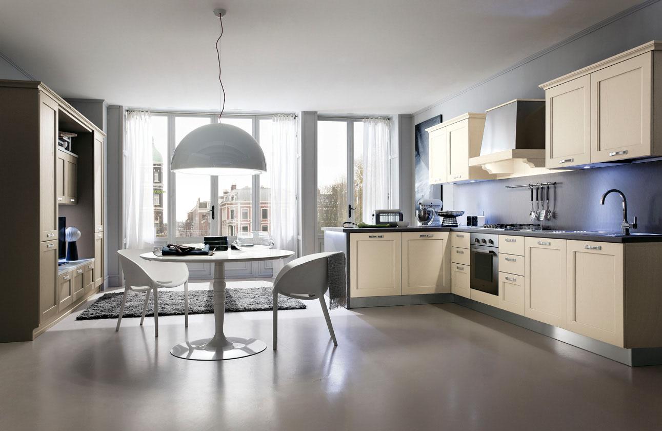 E in arrivo elite nuovo modello di cucina di gicinque gicinque cucine - Cucine gicinque ...