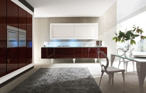 Charme kitchen by Gicinque