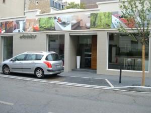 Punto vendita Gicinque Arkidekor - Parigi Ile de France