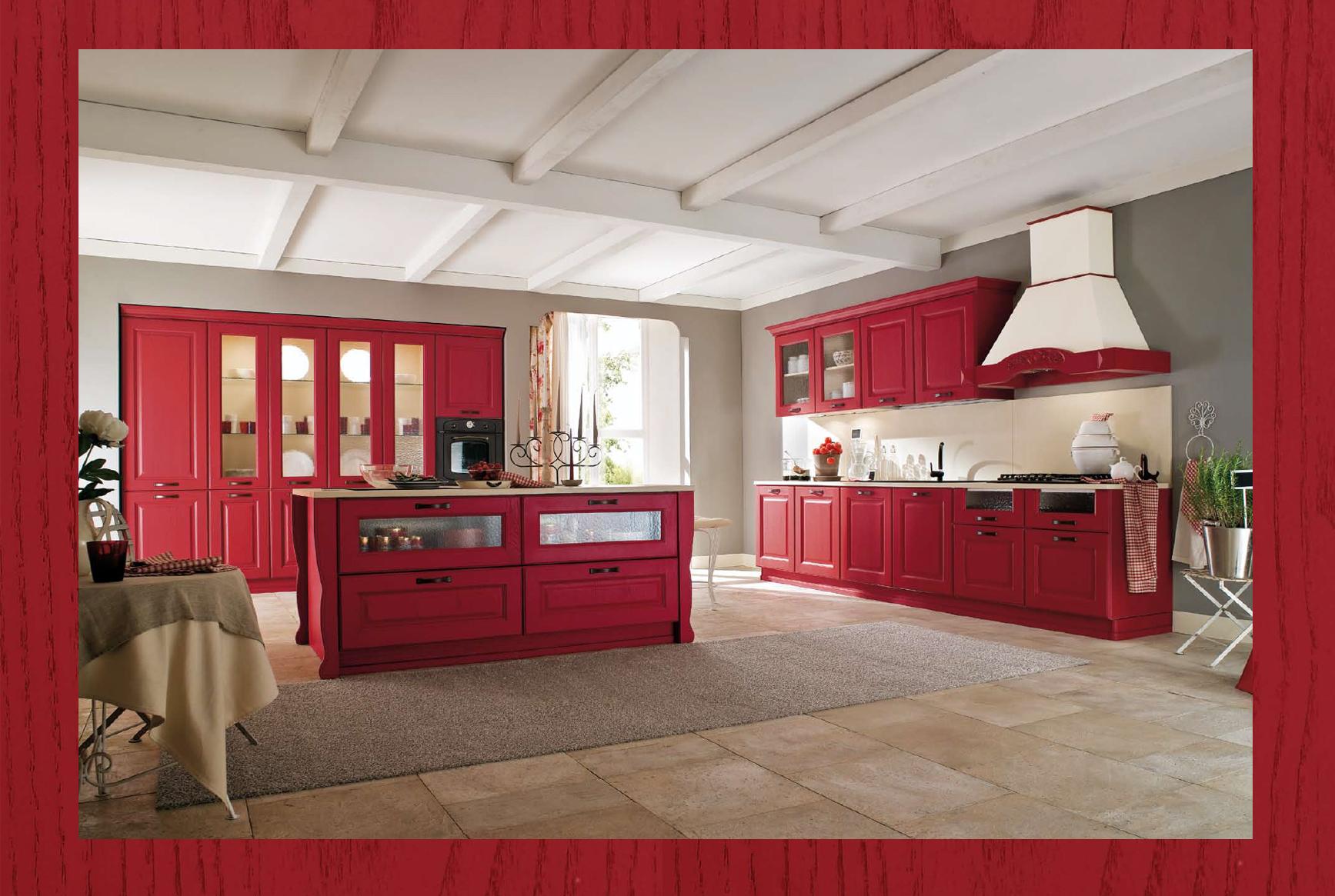 Awesome Colorare La Cucina Images - Schneefreunde.com ...