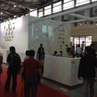 "GICINQUE KITCHENS CONQUERS THE CHINESE MARKET: MAJOR PRESENCE AT THE MAJOR PRESENCE AT THE ""KITCHEN & BATH "" SHOW IN SHANGHAI"