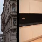 Cucine Gicinque arredano suites a Praga