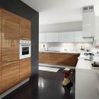 Cucina Slim: equilibrio tra concretezza e originalità