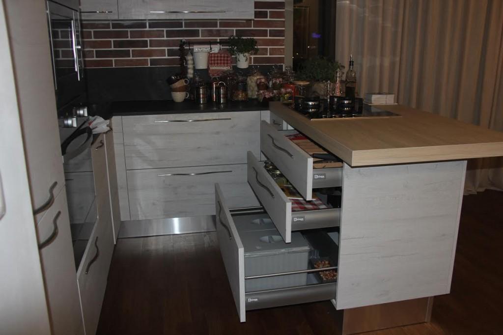 Rubrica MyGicinque: cucina OSLO di Eriselda di Tirana