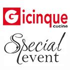 Aversa 06 novembre 2016: inaugurazione secondo punto vendita monomarca italiano Gicinque!
