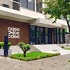 CASA DOLCE CASA a Tirana: il rinnovato showroom Gicinque!