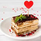 Il dolce per San Valentino: 10 ricette facili e senza forno