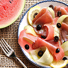 Dall'antipasto al dessert: 10 ricette originali con l'anguria!