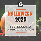 Halloween ai tempi del COVID-19: 4 modi per festeggiarlo