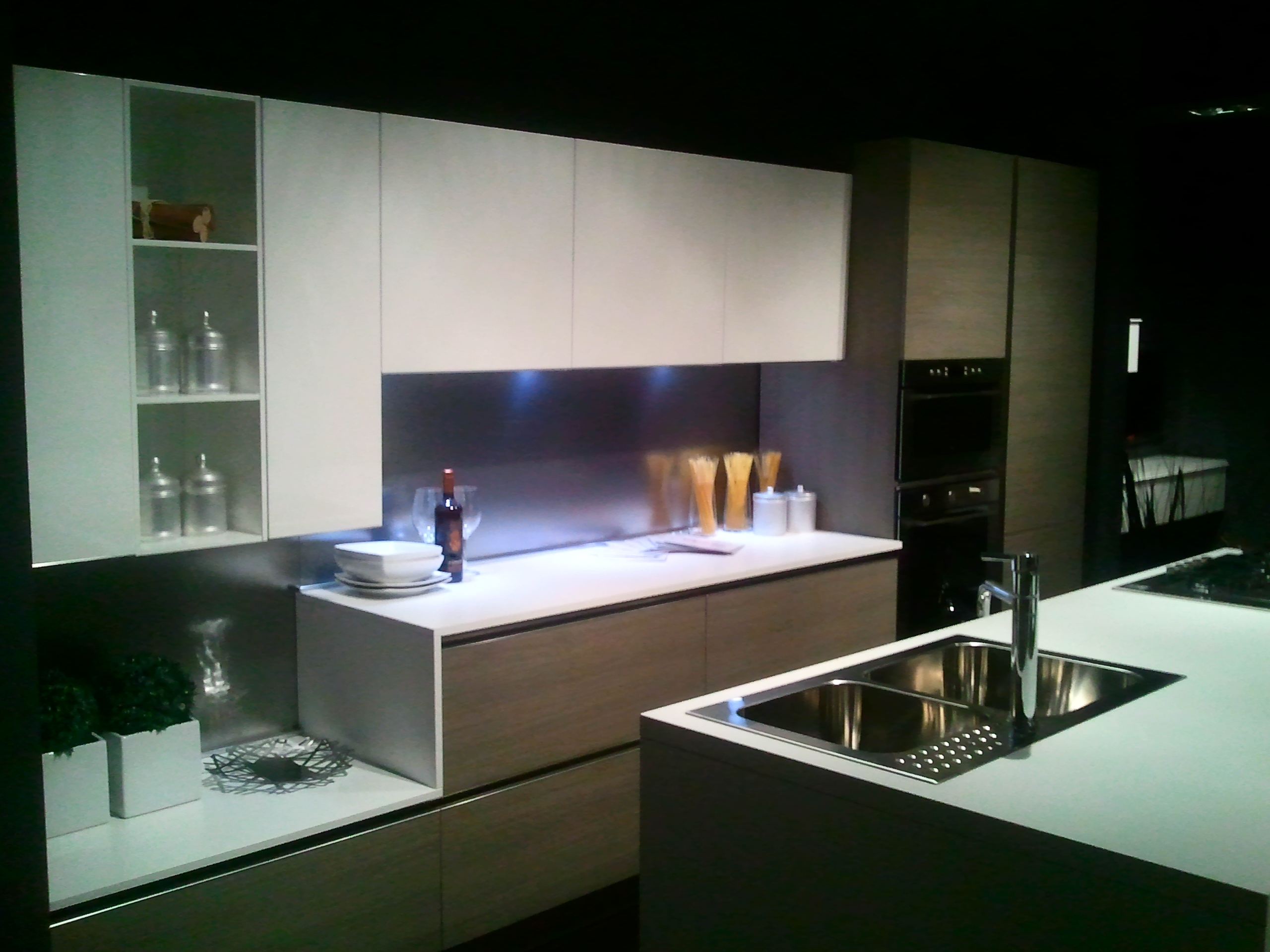 Successo per Gicinque cucine alla fiera EXPO CASA di Torino