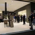 Stand Gicinque Salone del Mobile 2012