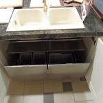 cassettoni estraibili - cucina Gicinque