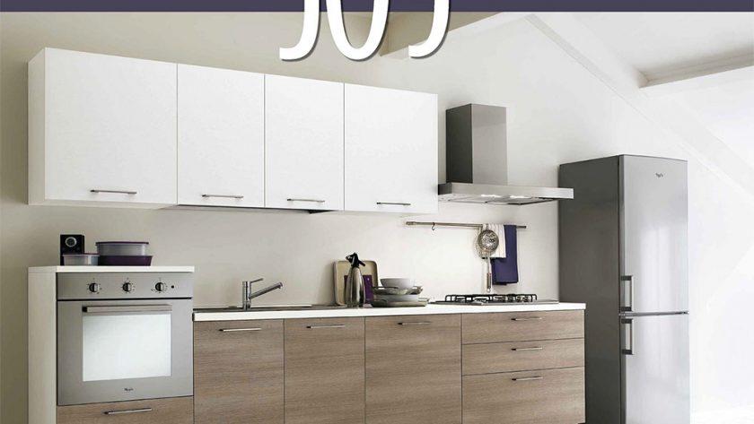 Promozione cucina Joy di Gicinque