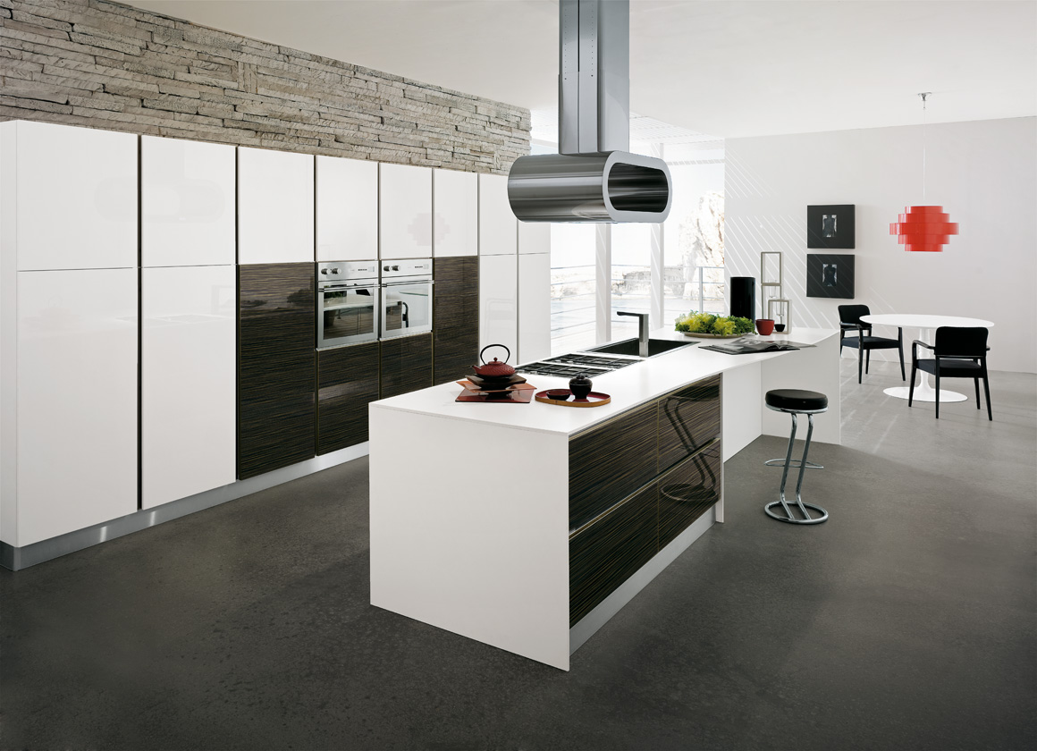 Charme kitchen by Gicinque: a matter of style …